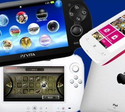 Games Gadgets