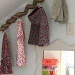 diy wall hangers idea