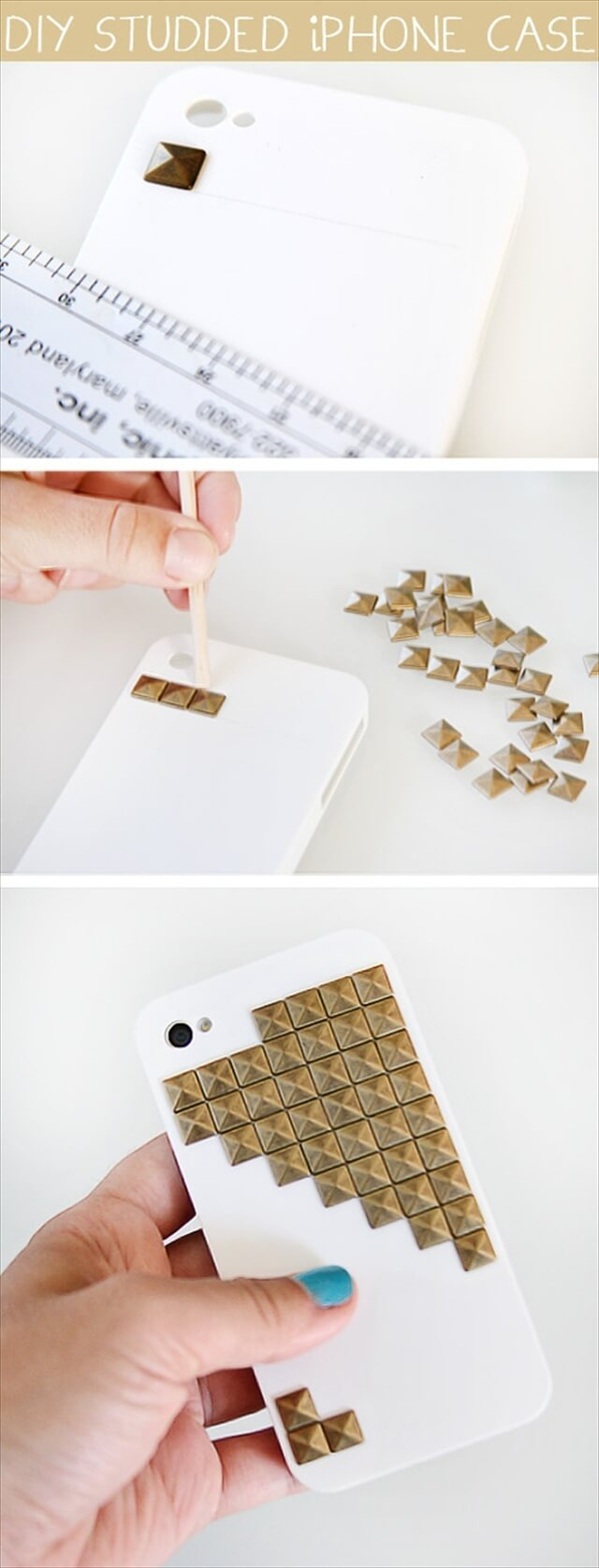 Iphone case - DIY Gifts Ideas for Friends