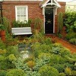 Small Urban Garden Plans