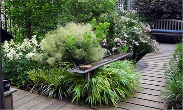 15 Charming Small Urban Garden Plans Diy Crafts