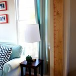 How to Make a Wooden Height Chart