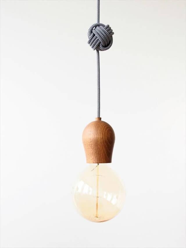 diy bulb gift