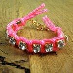 simple diy bracelet