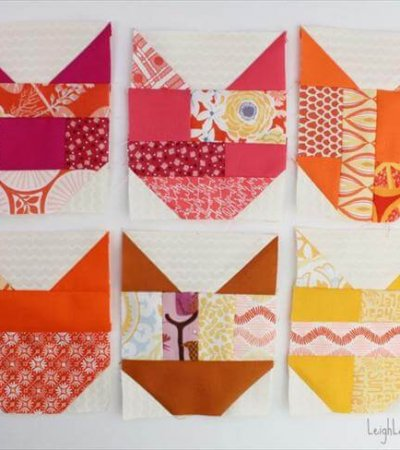 How to Make Kitty Duvet – A Fine Quilt Ever