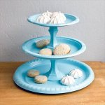 diy tiered party tray