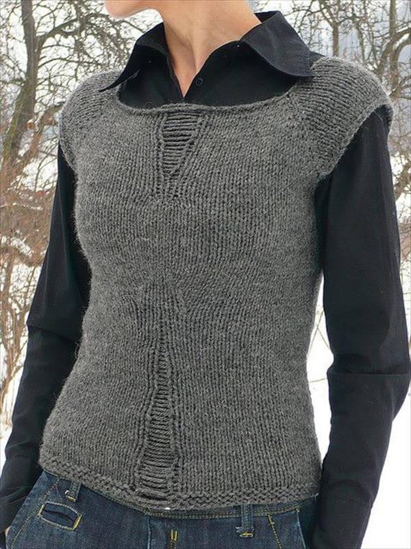 diy crochet fee and nice pattern