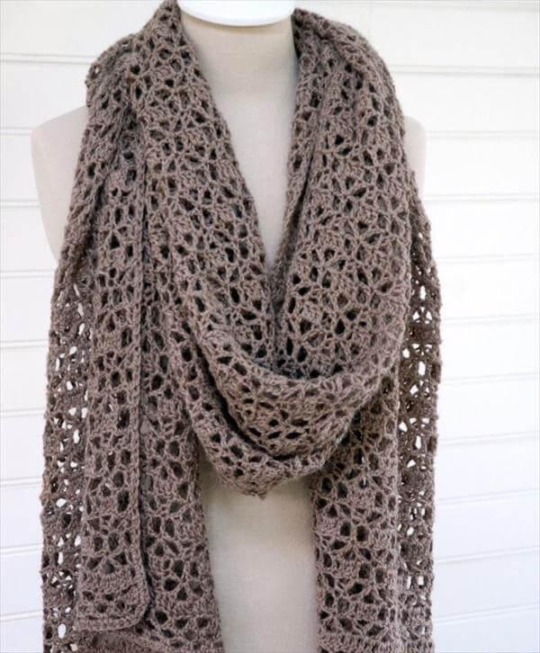 handmade crochet pattern