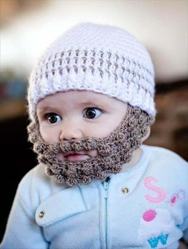 handmade crochet bobble bear pattern