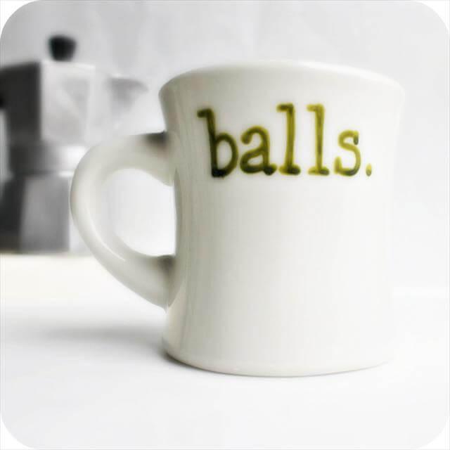 Gift The Mug