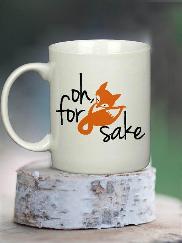 Coffee Gift Mug