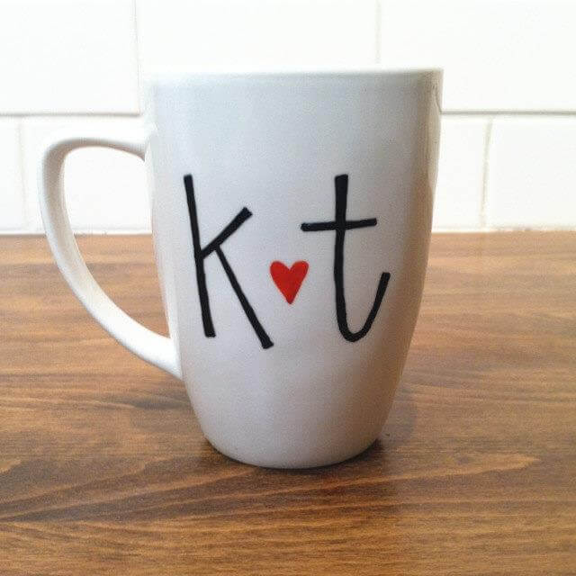 Gift Cup Ideas