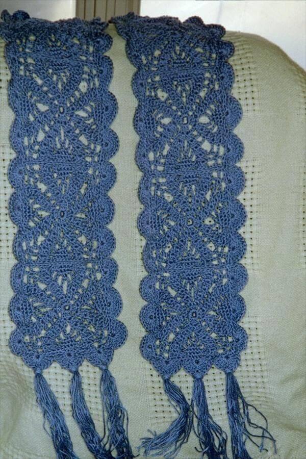 15 Unique Crochet Stitches   FaveCrafts.com   900x600