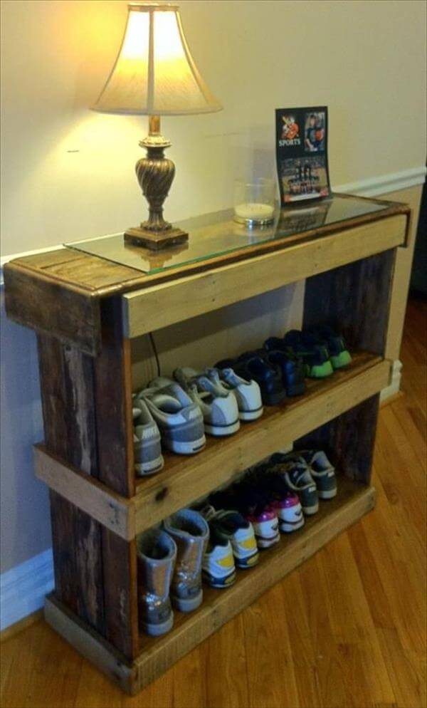 pallet-shoe-rack