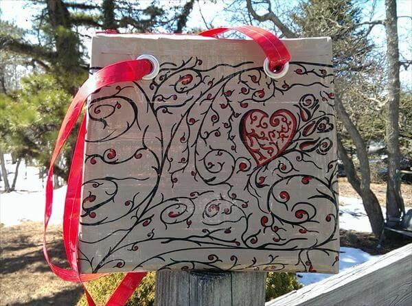 diy handmade handbag