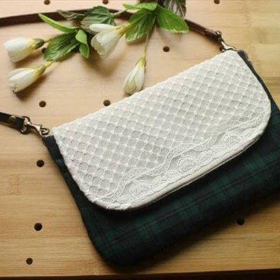 diy handmade handbag pattern