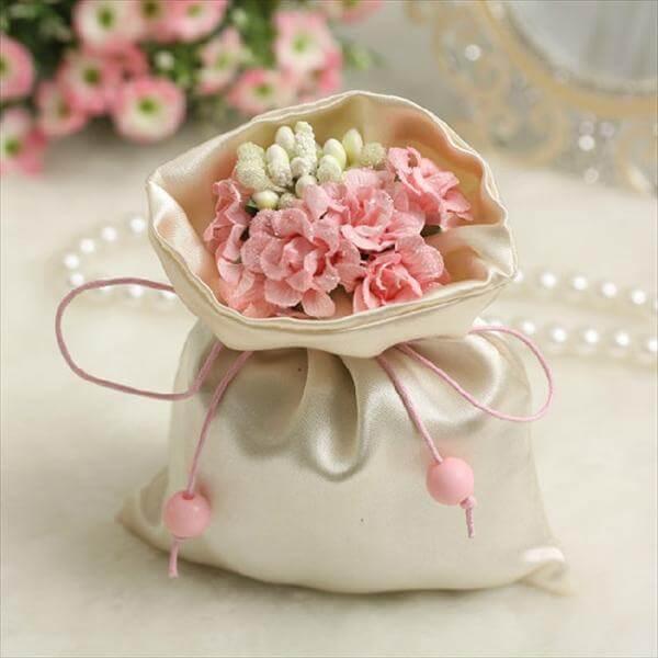 diy beautiful handmade handbag idea