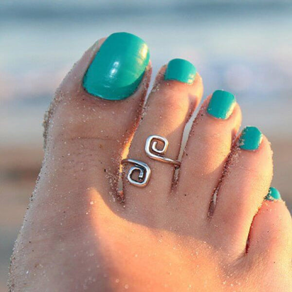 diy nice ring