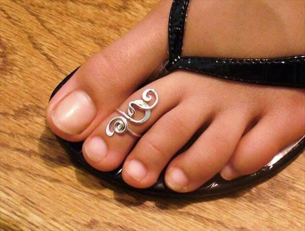 diy cute ring