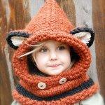 diy crochet hat